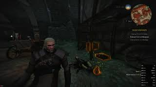 R9 Fury X Testing 37 : The Witcher 3 : Wild Hunt.
