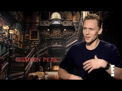 Jessica Chastain and Tom Hiddleston Reveal Karaoke Faves -  E! Online