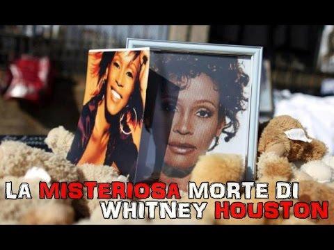 La misteriosa morte di Whitney Houston
