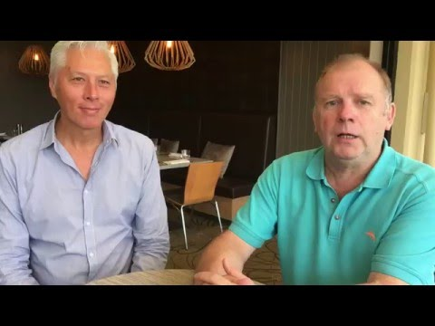 Agent Dynamics - Neil Williams and Michael Lo on Selling by Tender
