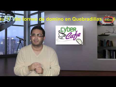 Promocion 29 de Junio Cyber Cafe Travel Video