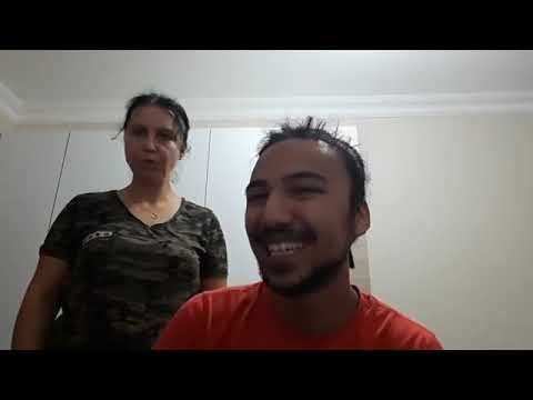 Anneye internetten komik video izletmek