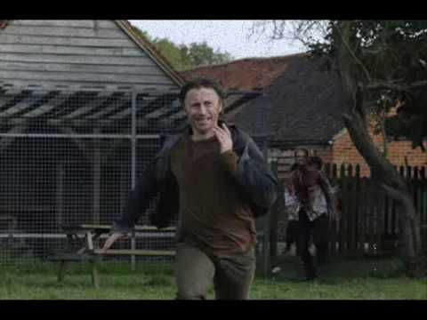 28 weeks later  Theme song