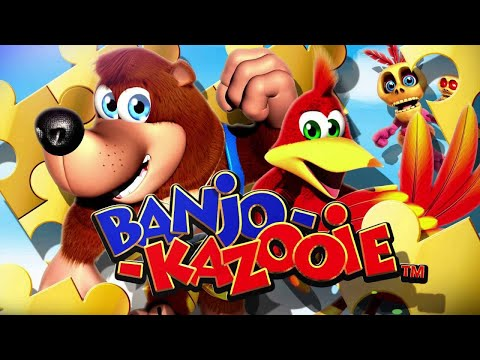 Pablo - Busta Rhymes Plays Banjo-Kazooie