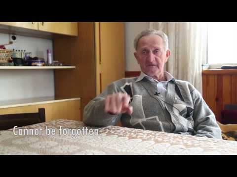 Memories of Lost Jewish Legends
