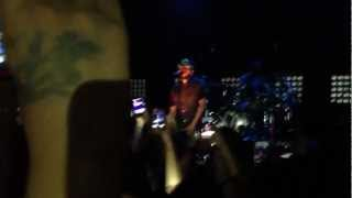 The Weeknd - 9:30 Club (Opening)