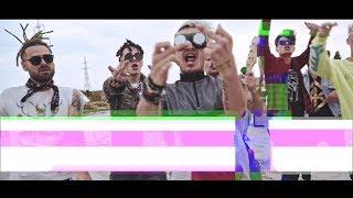 Satra B.E.N.Z. vs. HVNDS - Satra Se Intoarce (Rock Version) Official Video