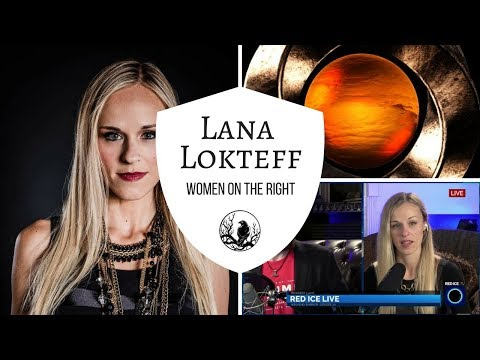 Lana Lokteff | How Women Can Course Correct | 27Crows Radio