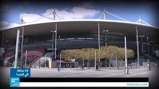 باريس تسعى لاستضافة دورة الألعاب الأولمبية عام 2024