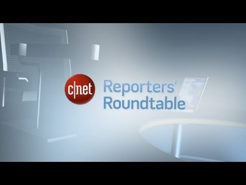 Reporters' Roundtable: Facebook IPO