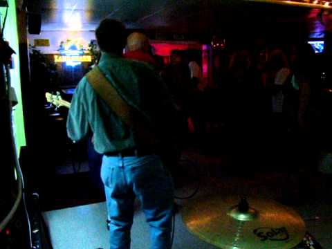 Saratoga Room Pete Panek & The Blue Cats 11