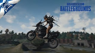 🔴 PLAYER UNKNOWN'S BATTLEGROUNDS LIVE STREAM #220 - Back To Good Old Battlegrounds! 🐔 (Duos)