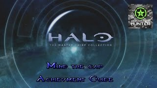 Mind the Gap Guide - Halo: Master Chief Collection