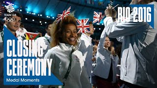 Highlights: Rio 2016 Closing Ceremony