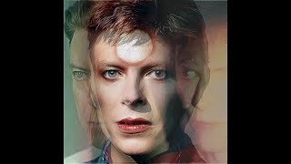 DAVID BOWIE IS....
