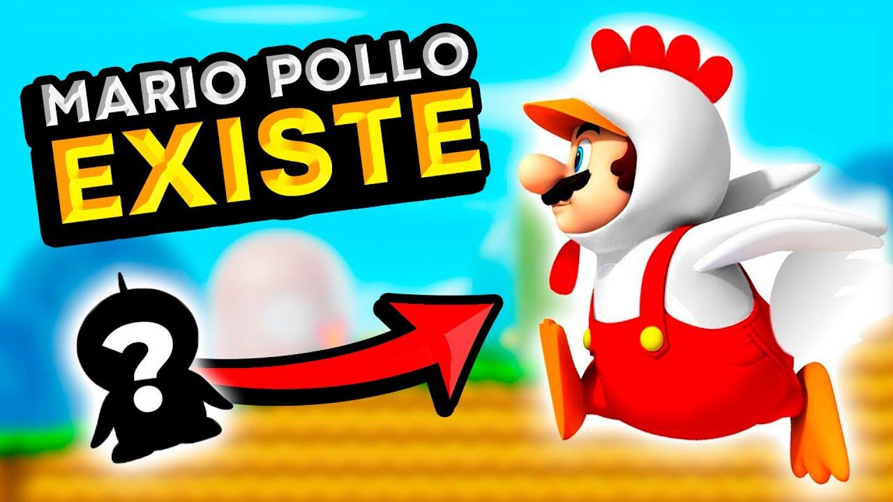 Download 25 Secretos INCREÍBLES 🍄 New Super Mario Bros Wii (Curiosidades)