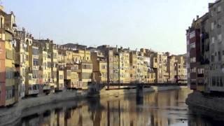 Girona, Catalonia  - Spain