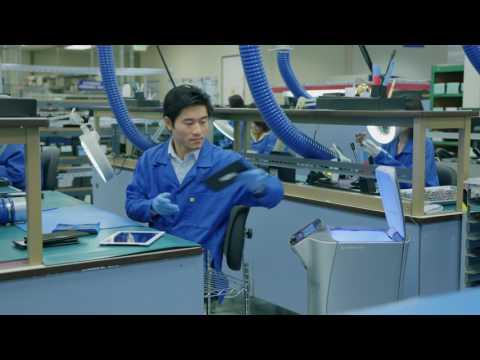 Robot Deliveries in Logistics Facilities