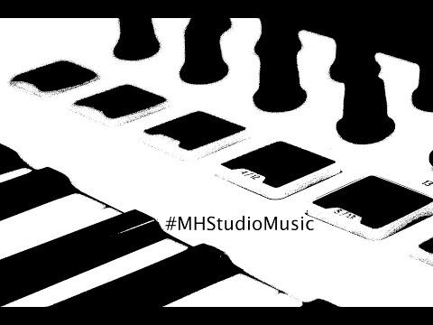 Alexa Feser - Wir sind hier (Akustik Piano Version) Cover Instrumental Karaoke