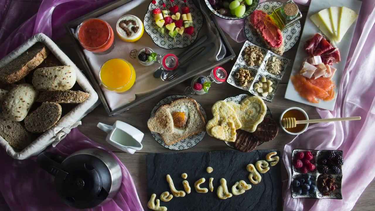 Desayunos Dia De La Madre Bucaramanga