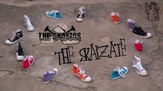 The Skalzos - TheSkalzate