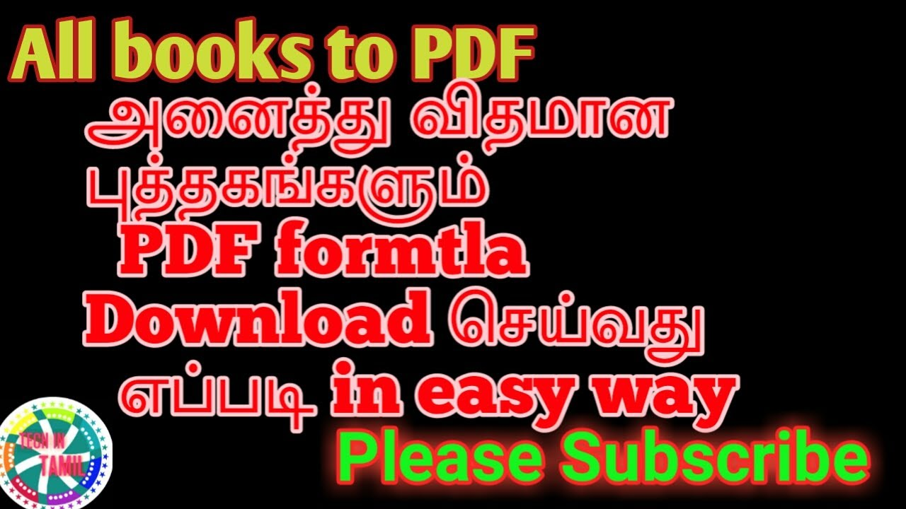 Format in pdf english books