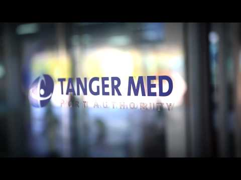 Tanger Med Port Authority -  En