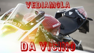 Panigale 1199 Engine Fail!? NO EH + Cosa Monta? -Panigale 1199-