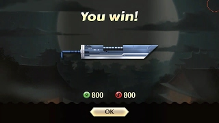 HOW TO WIN TITAN SWORD'S FOR FREE! - SHADOW FIGHT 2