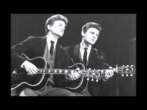 Claudette   THE EVERLY BROTHERS