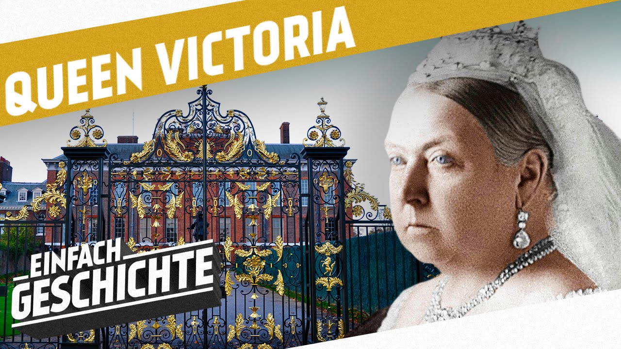 Das Zeitalter der Königin - Queen Victoria I DIE INDUSTRIELLE REVOLUTION