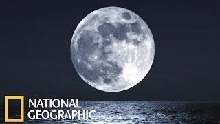 Загадки Луны Документальный Фильм National Geographic 2020
