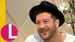 matt cardle overcame his drug addiction to release his new album lorraine