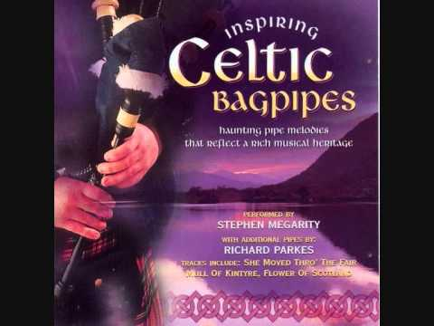 Stephen Megarity  1 Hour Of IrishScottish Bagpipe Music  Ireland Scotland