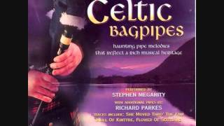 Stephen Megarity - 1 Hour Of Irish/Scottish Bagpipe Music