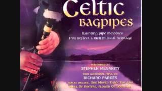 Stephen Megarity - 1 Hour Of Irish/Scottish Bagpipe Music
