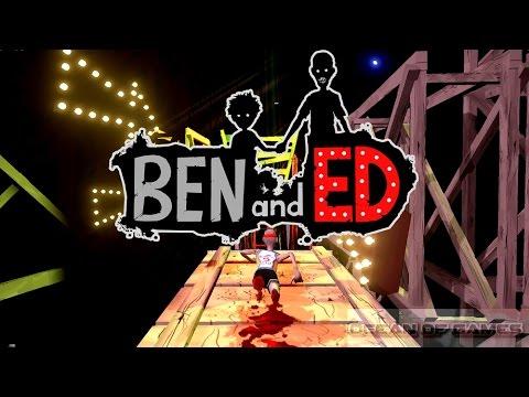 Скачать Ben and Ed как у EeOneGuy