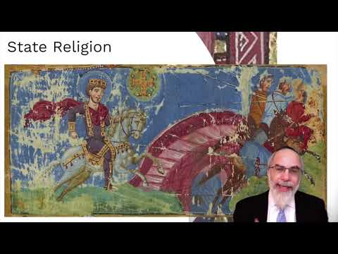 29. The Separation Of Church And Synagogue (Jewish History Lab)