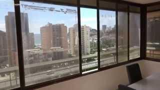 Предлагаем купить квартиру в Испании недорого на берегу моря в Бенидорме, комплекс Coblanca 30