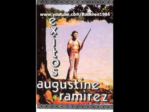 Augustine Ramirez - El Sauce Y La Palma / Marcando El Paso