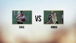 Corporate Advance Intermediate Finals - Exile vs Armco TUD East | December 9, 2018