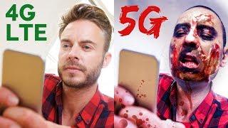 5G - FAKTY I MITY
