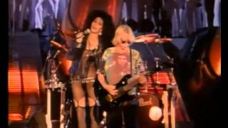 Cher - If I Could Turn Back Time  HQ/HD