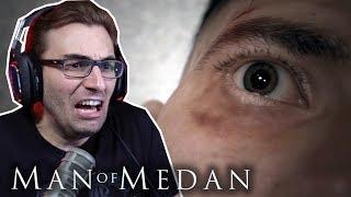 MAN OF MEDAN - O Início de Gameplay, em Português PT-BR