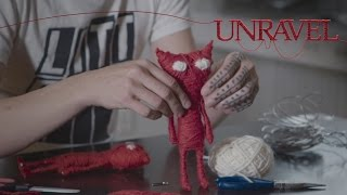 Unravel: How to Make Yarny