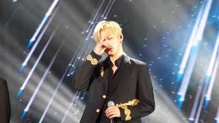 Video 180119 Daniel Jihoon FOCUS ALWAYS Wanna One in KL 강다니엘  박지훈  MALAYSIA FANMEETING 워너원 download MP3, 3GP, MP4, WEBM, AVI, FLV Oktober 2018