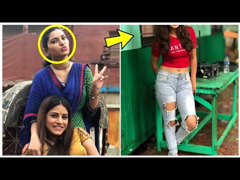 Nimki Mukhiya Co Actress Saniya Noorain Looking STUNNING In Real Life