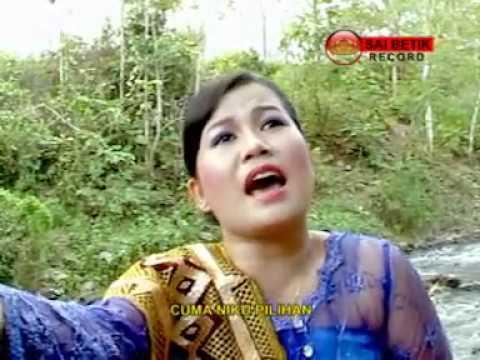 Lagu Daerah Lampung HAROPAN HATI (Album Klasik Sungkai BungMayang) Love Song