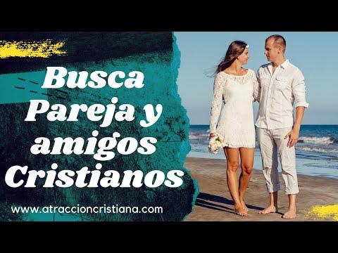 Atraccion Cristiana - Busca Pareja y amigos Cristianos
