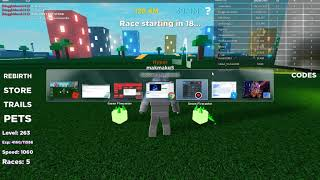 Legenda Roblox de scripts Speed Hack
